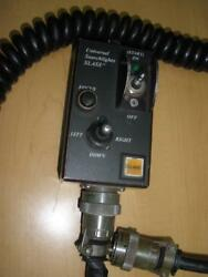 Universal Searchlights SLASS Helicopter Camera Controller for FLIR Camera $360.00