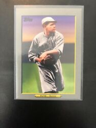 2009 Topps Turkey Red #TR150 Babe Ruth $5.50