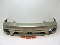 FITS FRONT BUMPER COVER OE TITANIUM PEARL LEGACY OUTBACK STATION WAGON SEDAN CAR