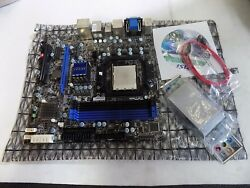 MSI Motherboard MS 7623 $50.00