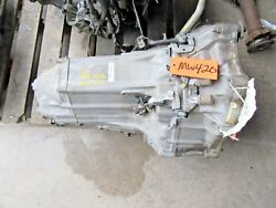 AUTOMATIC TRANSMISSION AUTO 4 SPEED 3.2L ENGINE TP5G A5 fits 96 97 98 ACURA TL