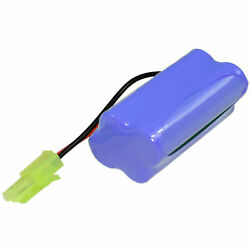 4.8V Battery for Shark Floor and Carpet Sweeper Euro Pro XB2700 Replacement $13.88