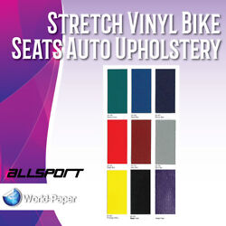 Morbern Allsport 4-Way Stretch Vinyl By The Yard  Different Colors
