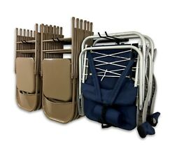 Folding Chair Storage Rack | Wall Mount Hanger | Holds 130 lbs | StoreYourBoard $59.99