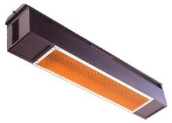 NEW Durable Sunpak Heavy Duty Natural Gas Infrared Outdoor Patio Space Heater