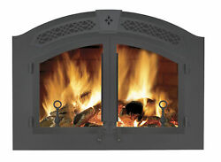 Napoleon NZ6000-1 High Country 6000 Wood Fireplaces