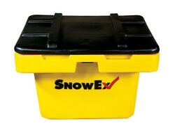 SnowEx SB-1100 Heavy Duty Salt Box 11 cu. ft.