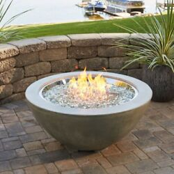 Outdoor GreatRoom Cove Fire Bowl