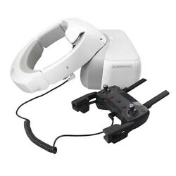 Drone HD VR Glasses Transmit Data Cable for Spark Controller DJI Goggles $11.11