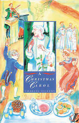 NEW A Christmas Carol (New Longman Literature) by Charles Dickens