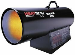 Propane Forced Air Heater Portable Out Indoor 117190 Watts 400000BTU 9000 SQ FT