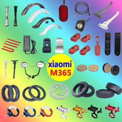 For Xiaomi Mijia M365 Electric Scooter Repair Parts Accessoires $3.64