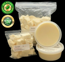 Raw Kokum Butter Cold Pressed 100% Pure Organic Natural 1 oz. to 55 lbs. Bulk $9.45