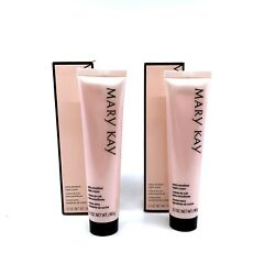 Mary Kay Extra Emollient Night Cream 2.1 oz 60g 2 PACK NEW FREE SHIPPING $25.99