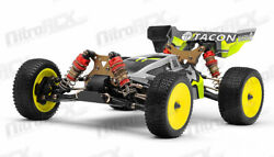 Tacon 1 14 Soar Buggy Electric RC Car BRUSHLESS RTR Remote Control Buggy Truck $267.45