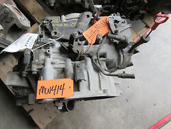 AUTOMATIC TRANSMISSION AUTO 03-08 TIBURON AUTO FITS 2.0L ENGINE MOTOR PARTS ONLY