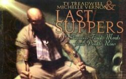Last Suppers: Famous Final Meals from Death Row $47.75