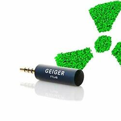 Mini Smartphone Radiation Detecting Device w Accurate Gamma amp; X Ray Results $59.99