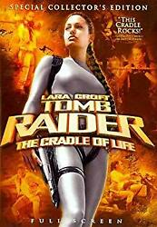 Lara Croft: Tomb Raider - The Cradle of Life (Full Screen Special Collector's Ed