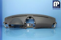 03 04 05 W211 MERCEDES E320 E500 FRONT DASH BOARD DASHBOARD PANEL GRAY