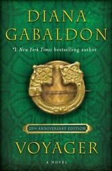 VOYAGER (25th Anniversary Edition): by Diana Gabaldon (1984818228)
