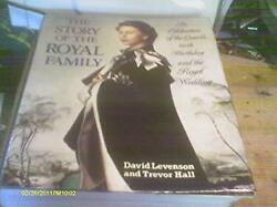 The Story of the Royal Family by LEVENSON-ExLibrary