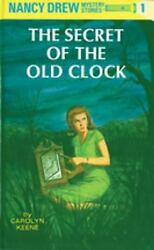 The Secret of the Old Clock: 80th Anniversary Limited Edition by Keene Carolyn