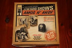 Old Time Radio Shows Collector Series: Amos N' Andy