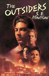 The Outsiders ( Hardcover )