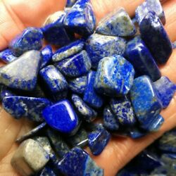 100g Bulk Natural Lapis Lazuli Stones Crystal Gemstone Rough Tumbled Quartz