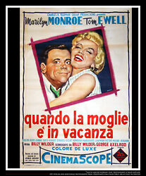 THE SEVEN YEAR ITCH 39