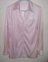 TRUE VINTAGE 60's BLOUSE........very clean and nice