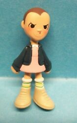 Funko Mystery Minis Stranger Things Netflix Eleven Nose Bleed Figure 136 Chase