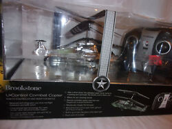 Brookstone U Control Combat Copter Remote Control Helicopter Toy $43.69