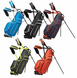 TAYLORMADE LITETECH 3.0 STAND GOLF BAG MENS -NEW FOR 2019- PICK COLOR