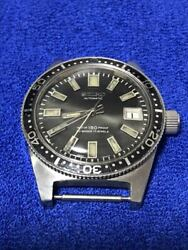 Seiko 6217-8001 Overhaul Automatic Authentic Mens Watch Works
