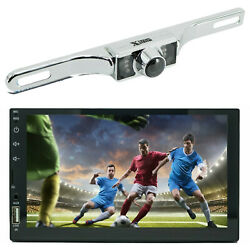 7quot; Double 2DIN Car MP5 Player Bluetooth Touch Screen Stereo Radio USB AUX Camer $64.99