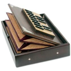 SHRUTI BOX TEAK WOOD 440 Hz SIZE 15quot; X 10quot; X 3quot; WITH BOX SKT 968 $147.85
