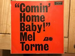 MEL TORME SLEEVE ONLY (COMIN' HOME BABY) ON LONDON HA-K 8065