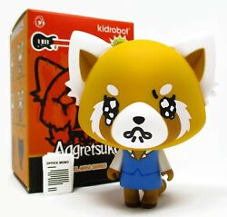 Kidrobot AGGRETSUKO Mini Series AGGRETSUKO CRYING 3