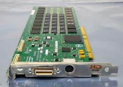 Digidesign HD Accel PCI PCI X Card for Pro Tools HD $109.99