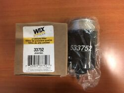 WIX FuelWater Separator Filter 533752