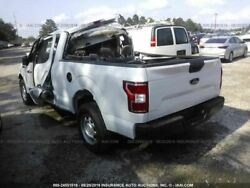 Engine 3.3L VIN B 8th Digit From 022618 Fits 18 FORD F150 PICKUP 341760