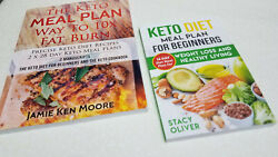 The Keto Meal Plan Way To 10x Fat Burn & Keto Diet Meal Plan for Beginners
