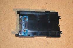Genuine HP ProBook 11 G1 M.2 to SATA SSD Adapter Connector & Caddy