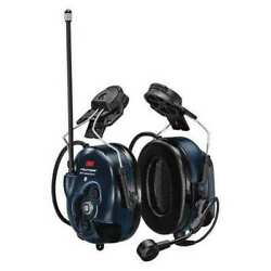 3M PELTOR MT73H7P3E4D10-NA Ear MuffsHard Hat Mounted25dB NRR $970.38