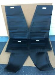 New 4pcs Floor Set Fits Mercedes Mercedes 190SL $416.00