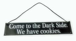 COME To The DARK SIDE We Have COOKIES 3