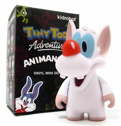 Kidrobot TINY TOONS & ANIMANIACS Mini Series PINKY 3