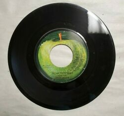 2 Badfinger 45'sNo Matter WhatCarry On Till TomorrowCome And Get ItRock Of A